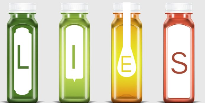 Why Juice is Worse For You Than You Probably Think