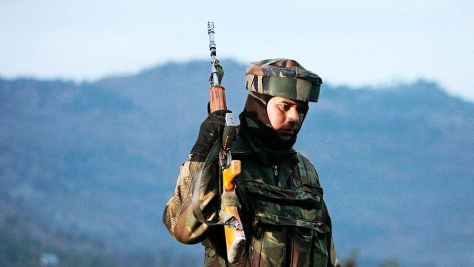 India to buy guns worth Rs 3,547 crore for border troops on 'fast-track basis'