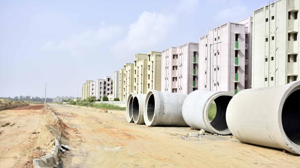 DDA finds no takers for 6,000 'rejected' flats, offers them to paramilitary forces