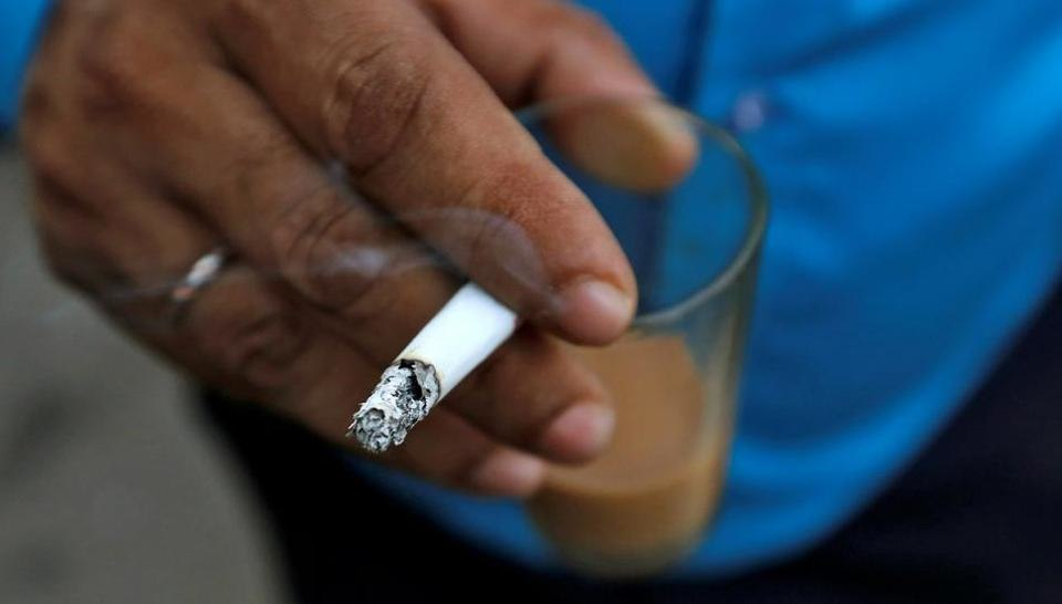 Illicit cigarette sale in India under 3%: BMJ study