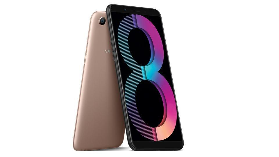 Oppo A83 with 'Face Unlock' launched in India, priced at Rs 13,990