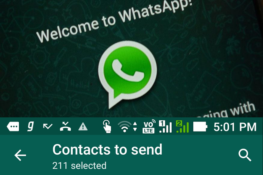 WhatsApp Now Allows iPhone Users to Play YouTube Videos in Chats
