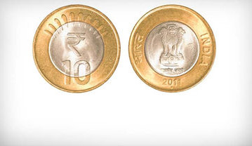 RBI (Reserve Bank Of India) Sets The Record Straight. All Rs 10 Coins Are Valid