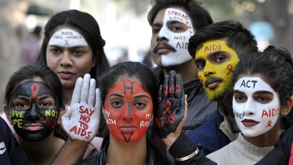HIV cases in India drop more than 50% but challenges remain