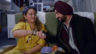 Welcome To New York trailer: Diljit Dosanjh, Sonakshi Sinha, Karan Johar's confused event of the year
