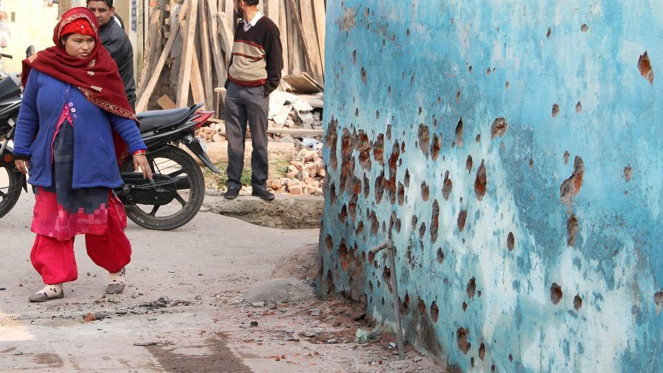 We need land, not bomb shelters: Jammu villagers live on edge amid Pakistan firing