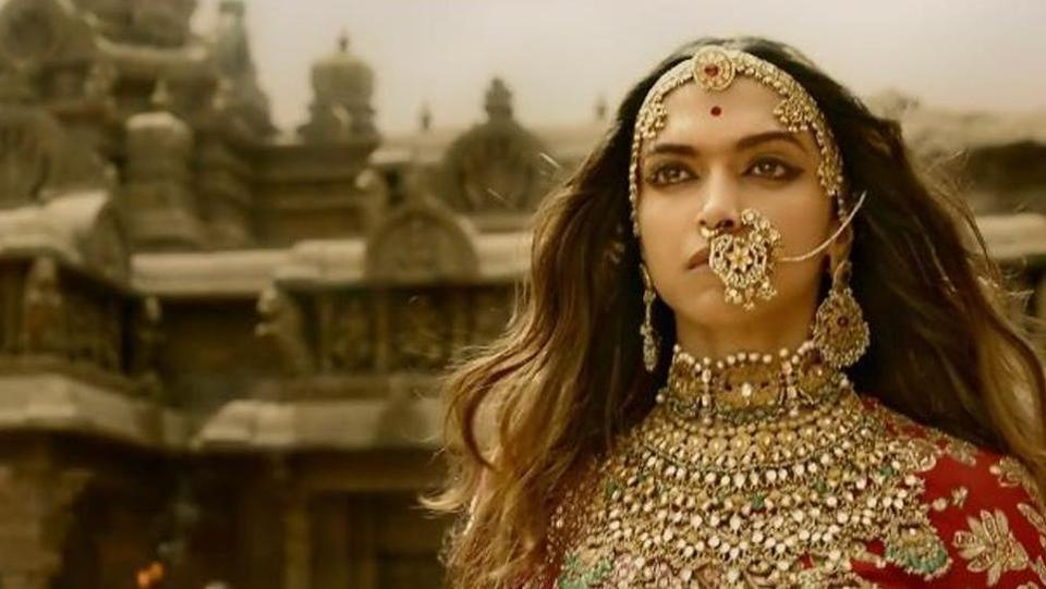 SC to take up Rajasthan, MP govts' plea against Padmaavat release today