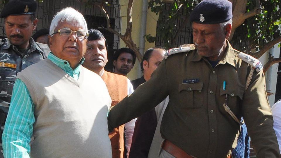Fodder scam: Verdict in third case involving Lalu today