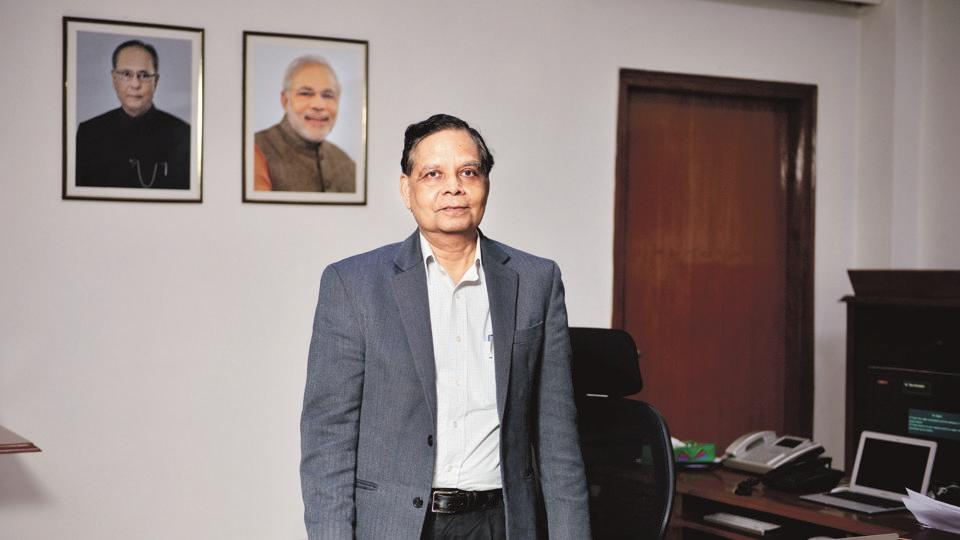 With major reforms, India can achieve 10% growth: Niti Aayog VC Arvind Panagariya