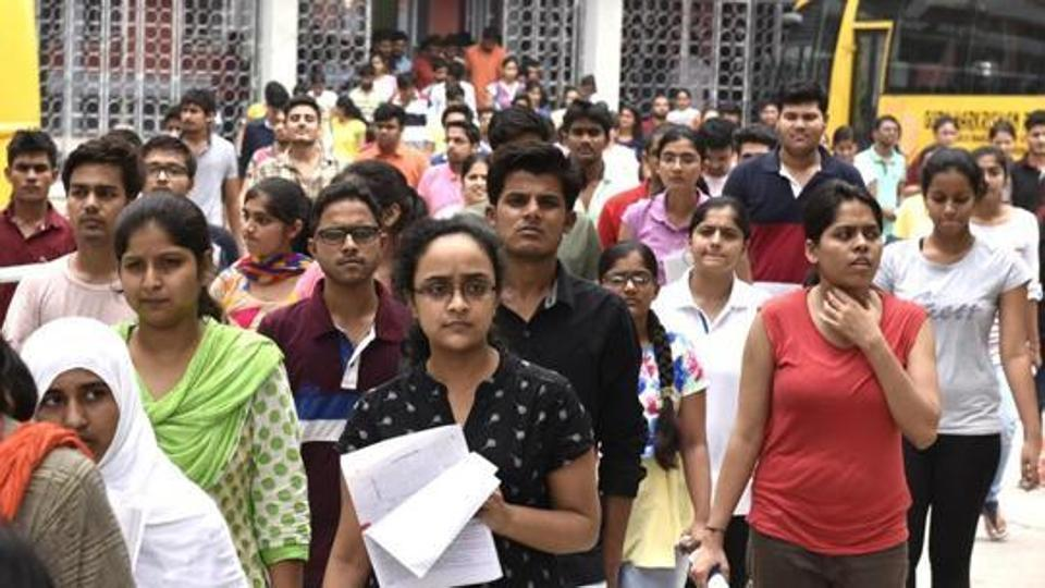 NEET PG aspirants from region 'got calls to improve ranks by paying money'