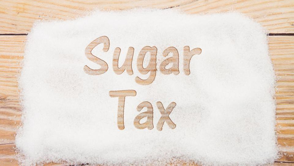 Adding sugar tax on soft drinks may lead to an increase in alcohol consumption