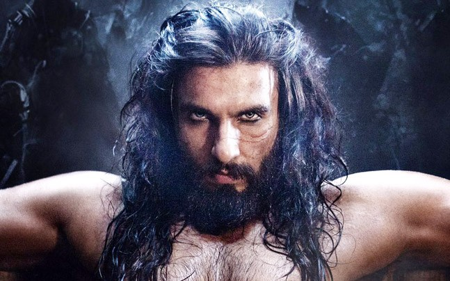 Padmaavat movie review: Ranveer Singh shines as the tyrant, cynical ruler Alauddin Khilji