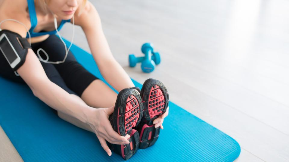Too lazy to hit the gym? Exercise at home with these streaming services
