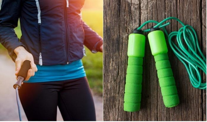 Benefits of skipping: 5 Amazing Health benefits of skipping