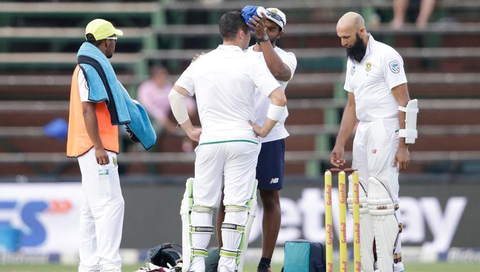 Not a case of sour grapes, says South Africa coach after Wanderers pitch controversy