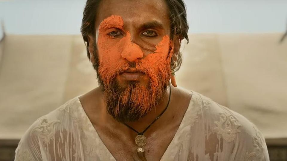 Playing Khilji was a risk no one wanted me to take, but it paid off: Ranveer Singh thanks fans after Padmaavat
