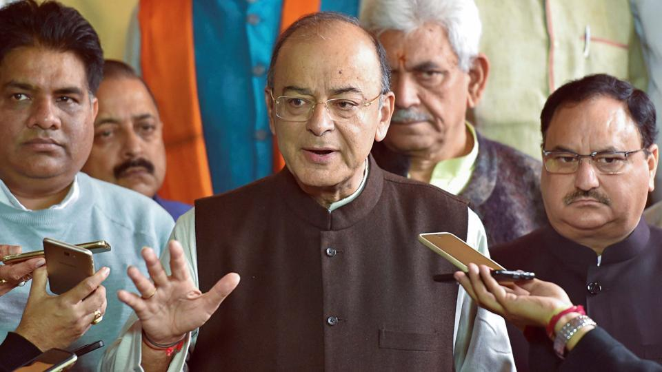 Budget 2018: Arun Jaitley will aim for balance between populism and fiscal prudence