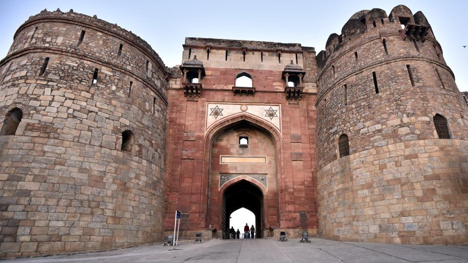 Dinpanah and Shergarh of Purana Qila: Why 2 rival kings chose the same site to raise cities