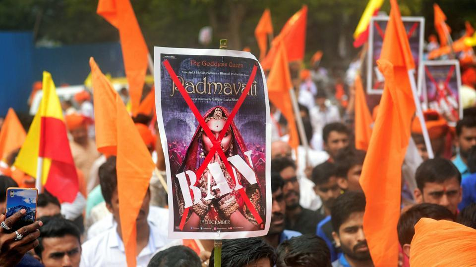 Bhansali blasts Padmaavat protests to orange passports out: Top stories of the day