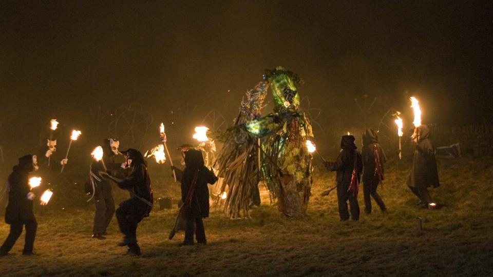 Imbolc and Blue Moon: You've probably never heard of these Wicca festivals. Here's why