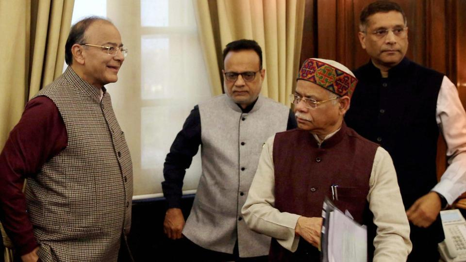 As India unveils Union Budget 2018, all eyes on fiscal deficit target