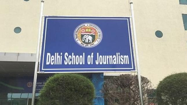 Just two teachers for 120 students, Delhi School of Journalism under Vice-Chancellor