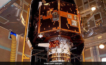 NASA Lost Contact With A Satellite 12 Years Ago. An Amateur Just Found Its Signal.