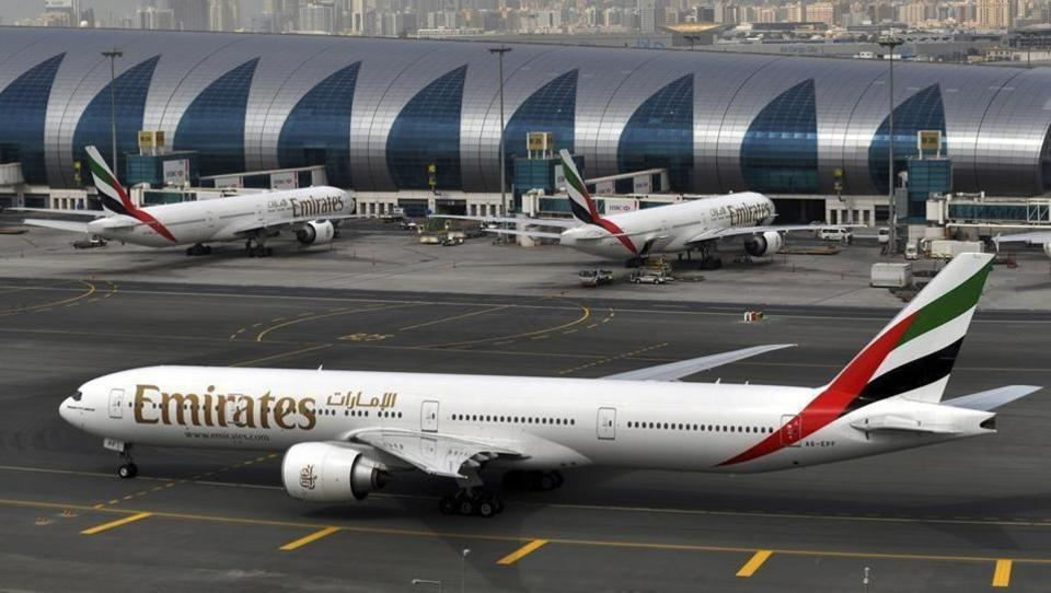 Dubai remains world's busiest international airport despite slower growth