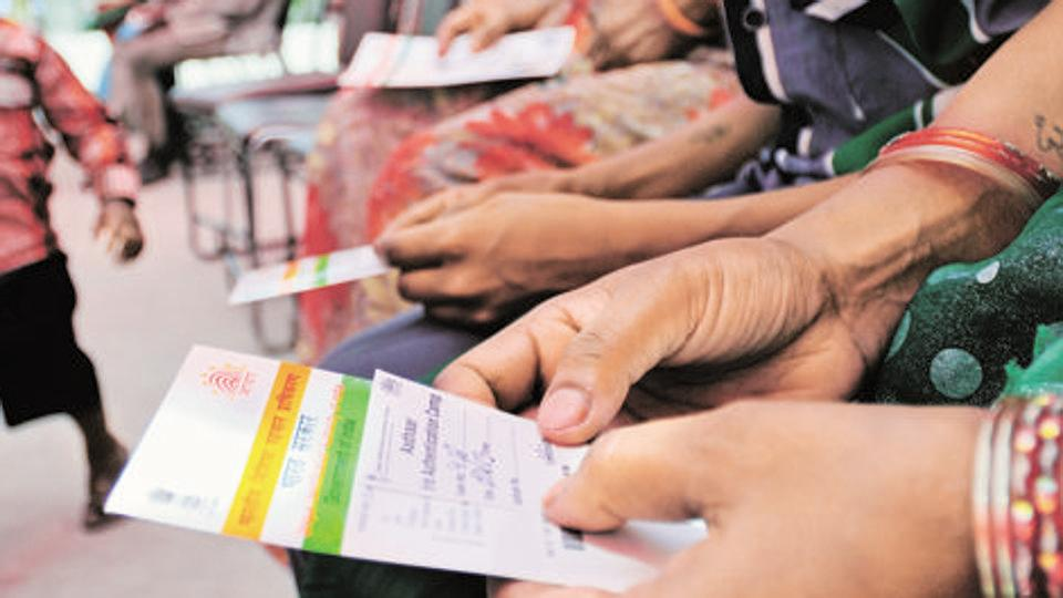 No need for plastic, laminated Aadhaar cards: UIDAI warns against unauthorised printing
