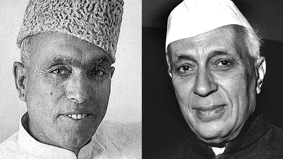 How Sheikh Abdullah's note to Nehru saved Kashmir from falling into the hands of Pakistan
