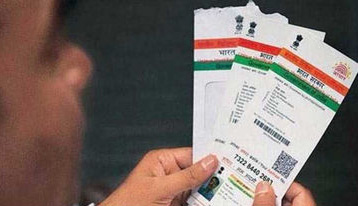 Driving Licences Will Soon Be Linked With Aadhaar, Supreme Court Told