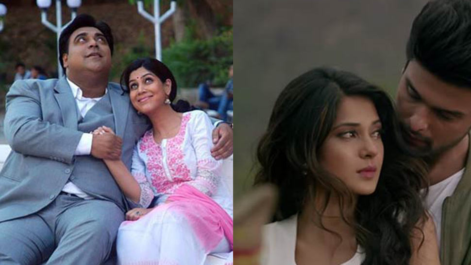 Five on-screen TV couples we wish were together in real life
