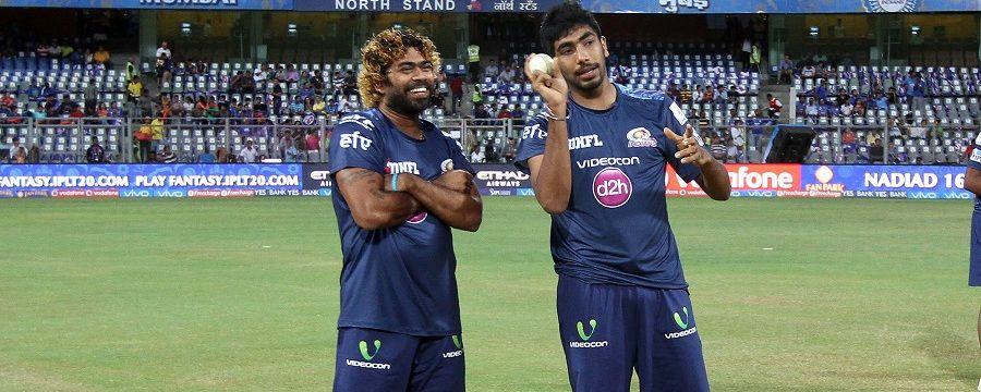 Mumbai Indians appoint Malinga as bowling mentor