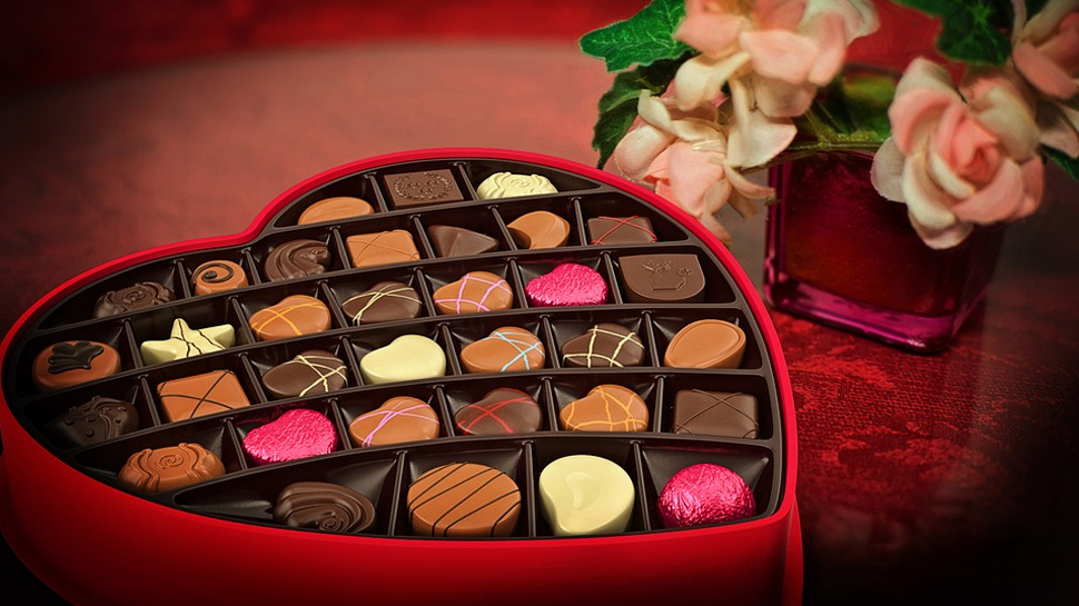 Chocolate Day 2018: Add sweetness to your relationship with these chocolates