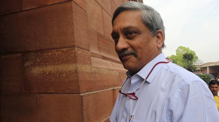 Manohar Parrikar: Have begun to fear as girls now drinking beer