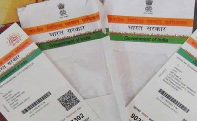 Even Without Carrying Your Aadhaar, You Will Not Be Denied These 3 Services
