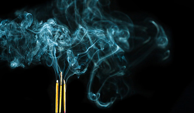 Is Agarbatti (Incense Stick) Smoke Harmful For Health?