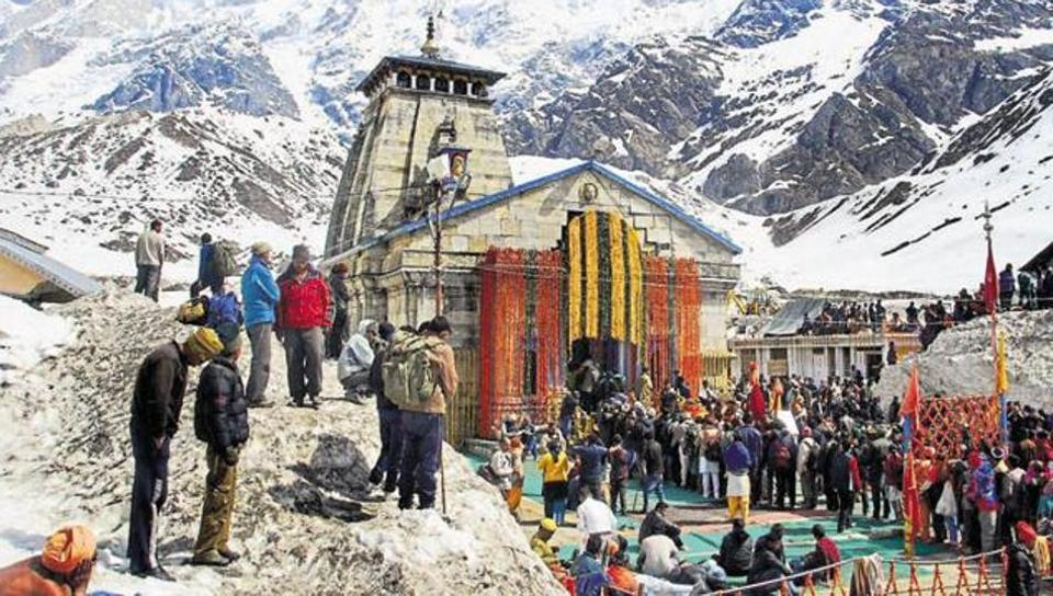 Planning a visit to Kedarnath temple? It will reopen after winter break on April 29