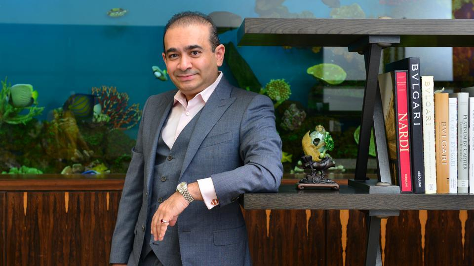 For Nirav Modi, life took a turn with a pair of earrings