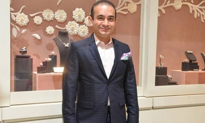 8 things to know about Nirav Modi - man behind