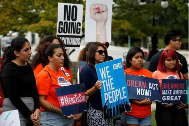 US Senate Rejects Immigration Bills; Dreamers, H-1B Visa Aspirants Left in the Lurch