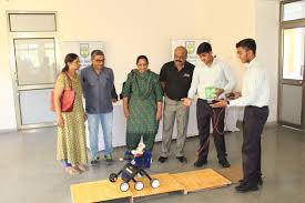 A Wheelchair That Climbs Stairs? Meet the School Boys Who Made One for Rs 1540