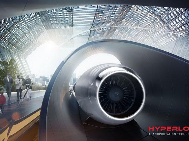 Mumbai to Pune in 25 mins: Virgin, Maharashtra ink pact to build hyperloop