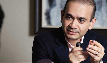 You Destroyed My Brand, Limited Chance To Recover Dues: Nirav Modi To PNB