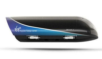 Pune To Mumbai In 25 Minutes. Richard Branson Unveils Hyperloop Plan