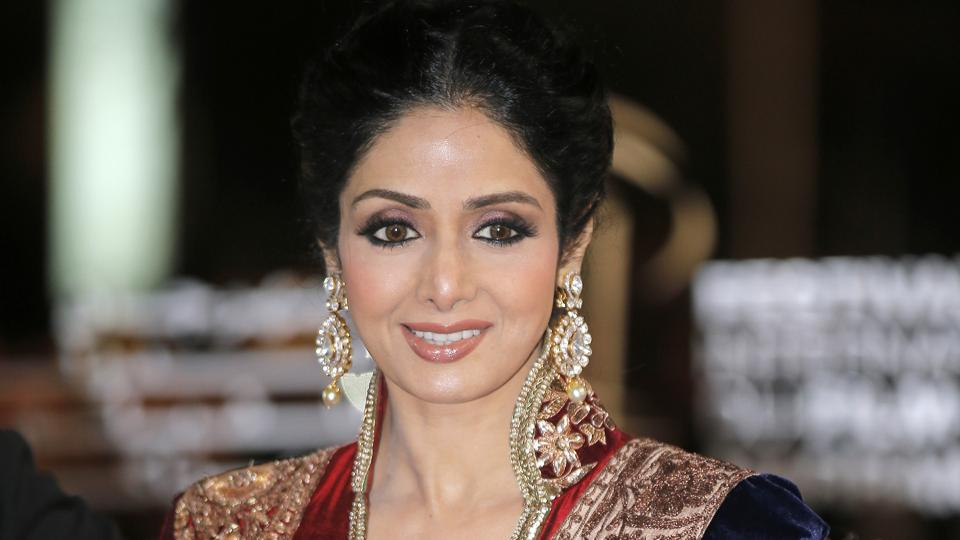 'Dark black terrible moment': Sridevi dies of cardiac arrest, Bollywood mourns sudden demise