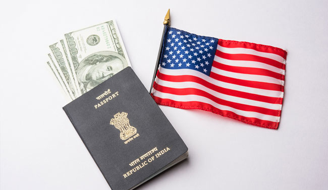 No Fundamental Change In H-1B Visa Programme: US Diplomat