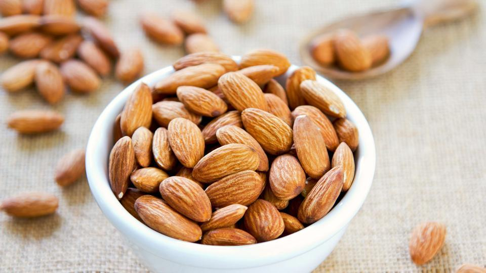 If you love almonds you should try one of these four dessert recipes this Holi