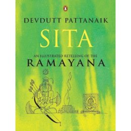 Sita : An Illustrated Retelling Of The Ramayana