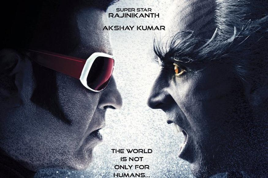 2.0 Teaser Clips Leaked, Another Rajinikanth-Starrer Falls Prey to Piracy After Kaala